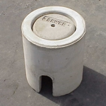 Pre-Cast Drain Box: Concrete Valve Boxes & Covers